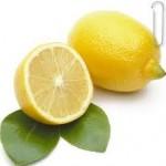 Limon kabuğu ve cilde faydaları