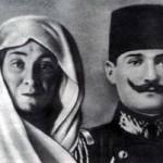 Atatürk'ün Vatan ve Ana sevgisi ile anısı(Mutlaka okuyun)