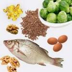Omega 3 ve omega 6 faydaları,koruduğu hastalıklar