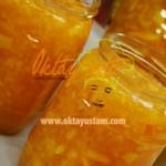 Portakal Reçeli(Oktay Usta)