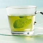 Tıbbi nane çayı ile mideyi rahatlatma