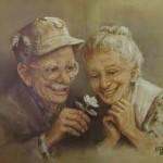 Mutluluk Şiiri(Üstün Dökmen)