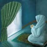 Husame namazı(Kul hakkı için)