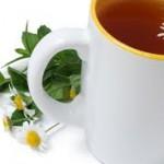 Mide rahatlatan Bitkisel çaylar (DR.Berrin Yiğit)