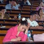Sınav Gerginliği Nasıl Giderilir?