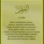 Allah'ın