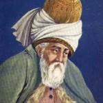 Hz.Mevlana'nın Dilinden Dua