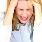Stres Cildi olumsuz etkiliyor
