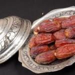 Tatlı yemeyi çok sevenler için,Baklava tadında sağlıklı yiyecek