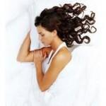 Kaliteli uyku için, vucuda uygun yatak
