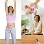 Egzersiz ile depresyondan kurtulun!
