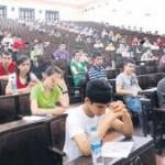 Üniversite sınavına girecek öğrencilere  beslenme önerileri