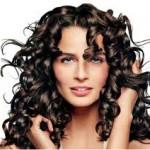 Saçlarınıza su dalğası modeli vermek istermisiniz?
