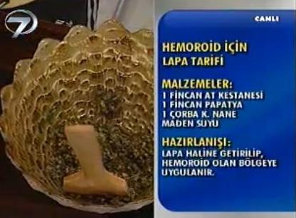 kantaron yağı faydaları hemoroid