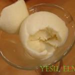 Kaymaklı Dondurma (Ev yapımı)