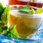 Isırgan otu çayı(Ödem atıcı çay)