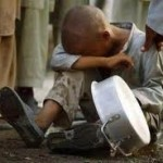 Siz Hiç Açlıktan Agladınız mı?
