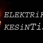 İstanbul Karanlıkta Kalacak(7-15 Temmuz arası elektirk kesintisi olacak semtler)