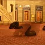 Namazdan sonra okunacak tesbih ve dualar