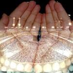 Dünya ehli için hediye ne ise, ölüler içinde dua böyledir!