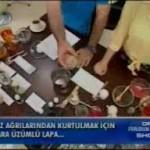 İdrar kaçırmaya sarı ballı baba çayı(Dr.Feridun Kunak)