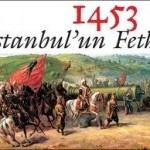 İstanbul'un Fethi ile ilğili Şiirler