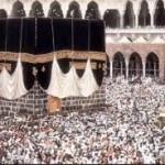 Hacca gidemeyenler için Arefe günü namaz