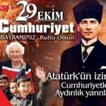 Cumhuriyet nasıl ilan edildi? Atatürk'ün 28 ekimdeki söylevi