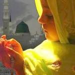 Büyük bir belaya,haksızlığa,derde,azaba uğrayanlar için dua