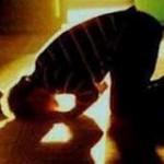 Kurban kesemeyenler için namaz(Bayramın birinci günü)