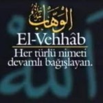 Esmaül Hüsna ile Dua(Ya Vehhab)