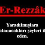 Er-Rezzak