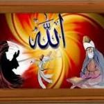 Hz.Mevlana'nın hayatından dersler(Allahü Teala,kullarından merhametli olanlara merhamet eder.)