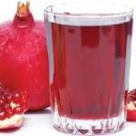 Ağız yaralarına nar suyu son derece faydalı