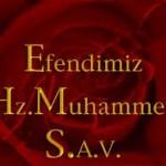 Peygamber Efendimiz (s.av) Hz.Fatma'ya  düğün günü nasihatte bulundu
