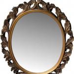 Aynalar türlü türlüdür! Yüzünü görmek isteyen Cam'a,özünü görmek isteyen Can'a bakar