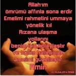 Allah'ım