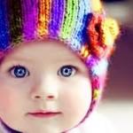 Kartpostaldaki Bebek(Her zaman her şeyin hayırlısını isteyin!)