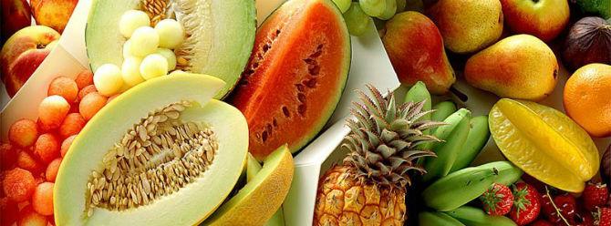 meyve tohumları