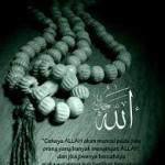 Arife günü duaların kabulü için Dünya ve ahiret iyiliği için yapılacak zikirler