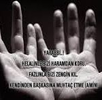 Her hangi bir murat için  7 gün yapılacak dua tertibi(Can simidi olarak bilinir)