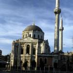 İstanbul camiileri, istanbul camiileri fotoğrafları