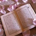 Duaların kabulü için