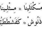 Ashâb-ı Kehf isimlerinin faziletleri