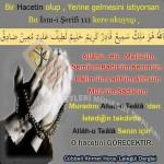 Her murat ve her hacet için okunacak dua