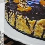 Kestaneli Kabak Tatlısı(Kabak pastası)