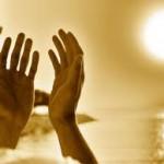 Fatiha-i şerife'nin esrarı ve  Hacet duası