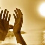 Duların kabulü için kısa  dualar