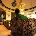 Dinine imanına bir güreş tutalım mı?