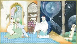 Allah (c.c.) onun duasını kabul eder